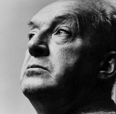 Bert Stern, 'Vladimir Nabokov', 1961