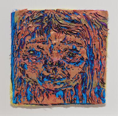 Hyon Gyon, 'Portrait VI', 2009