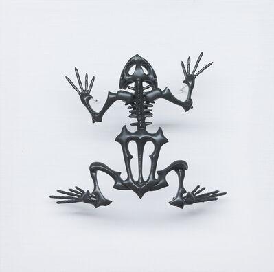 Kunihiro Akinaga, 'Frog', 2016