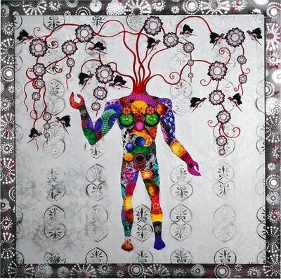 Edouard Duval-Carrié, 'Tainted and Headless #1', 2017