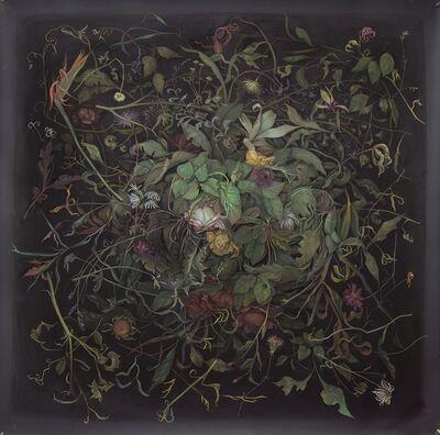 Zachari Logan, 'Dead Flowers I, from the series Pool ', 2018