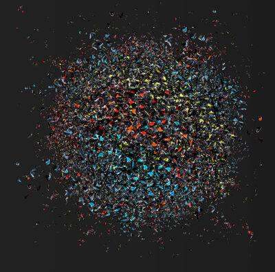 Julie Rrap, 'Remaking The World #4', 2015