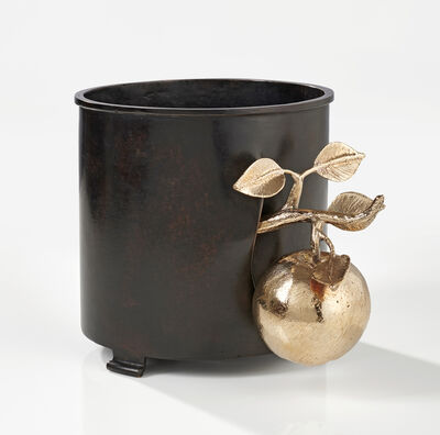 Hubert Le Gall, 'Pomone Flower Pot', 2017