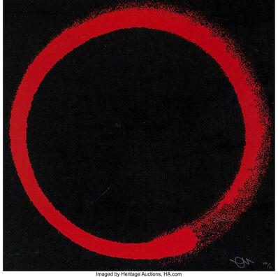 Takashi Murakami, 'Enso: Earthly Desires', 2015