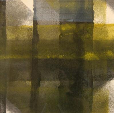 Ted Godwin, 'Tartan, Plains', 1959