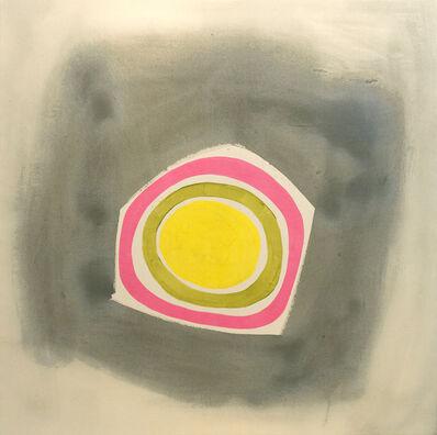 William Perehudoff, 'AC-87-84', 1987