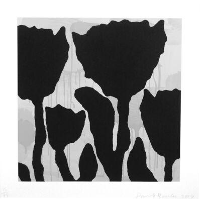 Donald Baechler, 'Study III', 2009