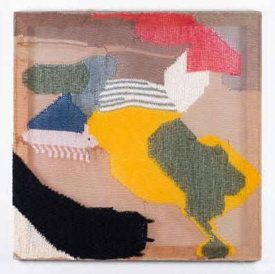 Miranda Fengyuan Zhang, 'Little Bug and Bear Hand', 2020