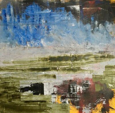 Stephen Tessier, 'Lakeshore', 2018