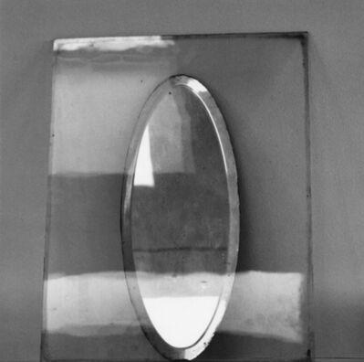 Jeannette Montgomery Barron, 'Mirror #13, NYC', 1998