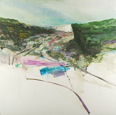 Edwige Fouvry, 'Port Bosquet', 2014