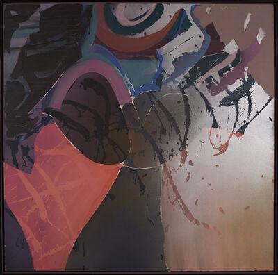 Syd Solomon, 'Lightrail', 1977