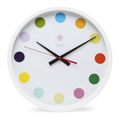 Damien Hirst, 'Spot Clock Large', 2009