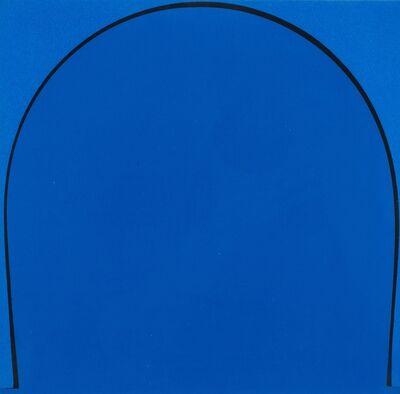 Ian Davenport, 'Nine Arches', 2005