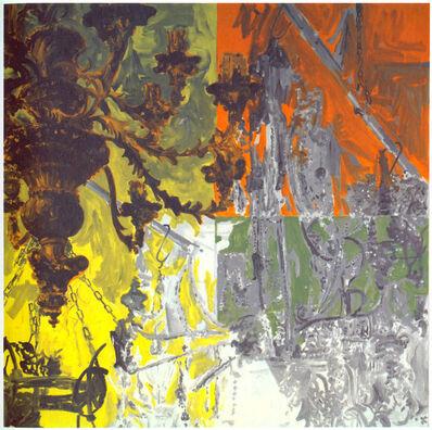 Troels Wörsel, 'Untitled (Chandelier)', 2007