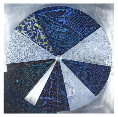Francie Hester, 'Unfolding #6', 2016