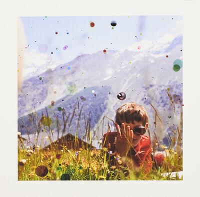 Sebastiaan Bremer, 'Sanctuary- To Joy', 2017