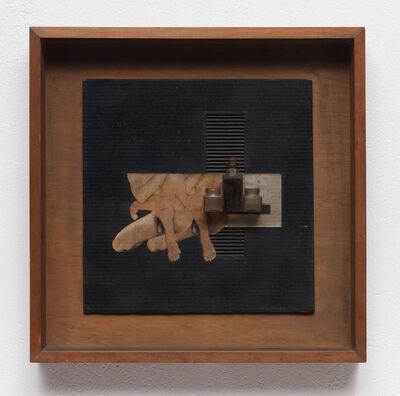 Hudinilson Jr., 'Untitled', 1982