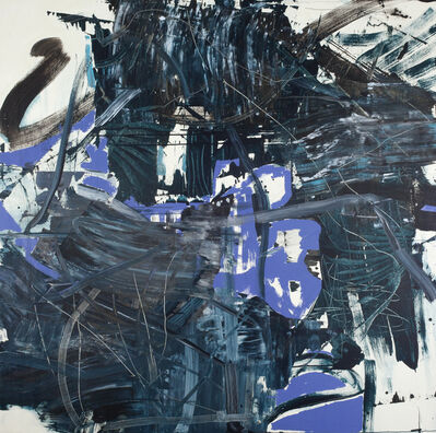 Tam Van Tran, 'Hurricane Flowers', 2014