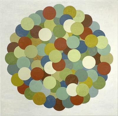 Seiko Tachibana, 'Spatial Diagram g30-2', 2019