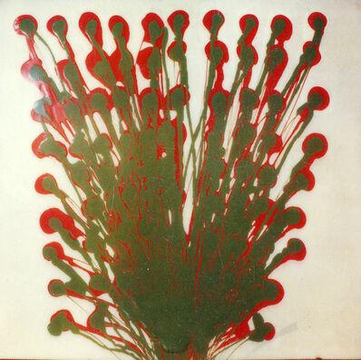 Ian Davenport, 'Untitled', 1988
