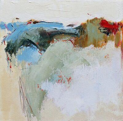 Maria Burtis, 'To Whisper', 2016
