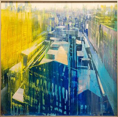 David Allen Dunlop, 'Milwaukee Patterns', 2018