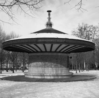 Elizabeth Mead, 'Untitled Jardin du Luxembourg Paris', 2018-2020