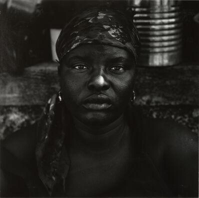 Christian Courreges, 'Port-Au-Prince, Haïti', 2001