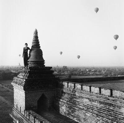 Monica Denevan, 'Observance, Burma', 2011-printed 2012