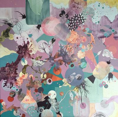 Marc Standing, 'Utopia', 2014