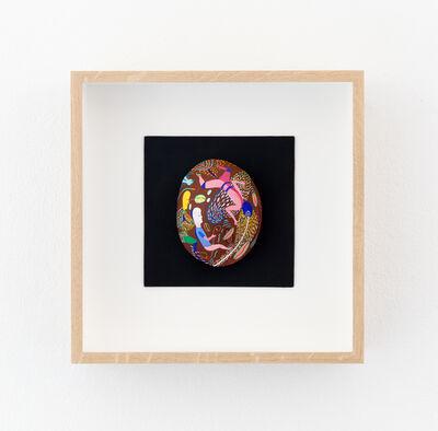 Lisa Jonasson, 'Brottstycke / Fragment', 2019