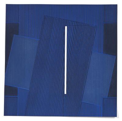 Martin Müller-Reinhart, '5 Variations un thème de 5M3 #1', 2008
