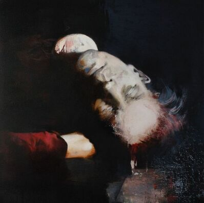 Irena Chrul, 'Lucifuge 26', ca. 2018