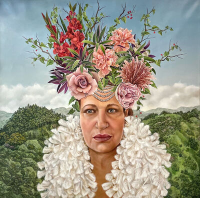 Amy Laskin, 'Lost in Thoought', 2018