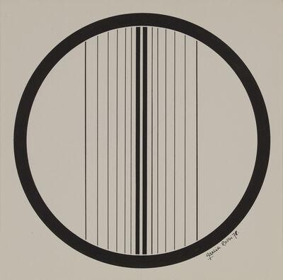 Horacio Garcia-Rossi, 'Senza Titolo', 1978