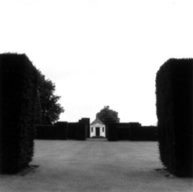 Lynn Geesaman, 'Peover Gardens, England (7-00-46-12)', 2000