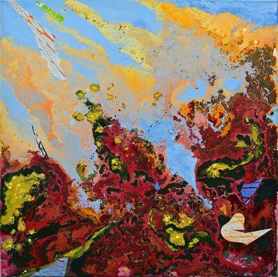 Michael Sistig, 'Mimacrocosmic 11', 2015