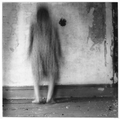 Francesca Woodman, 'Face', 1976