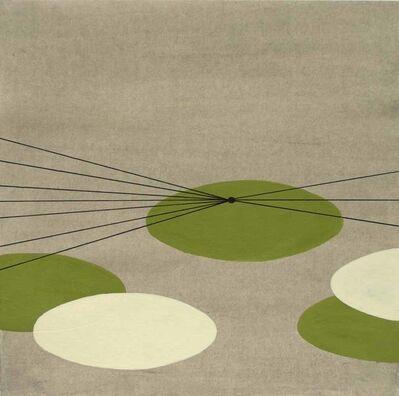Seiko Tachibana, 'Spatial Diagram g12-32', 2019