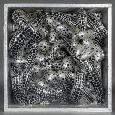 Yayoi Kusama, 'Infinity Dots (O.H.K.)', 1998