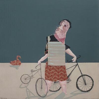 Bastiaan van Stenis, 'Lamentations of a swan', 2020