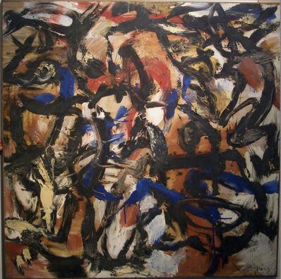 Oswaldo Vigas, 'Sin Título', 1963
