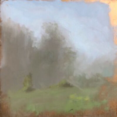 Kristin Kruc, 'Solace In The Fog', 2020