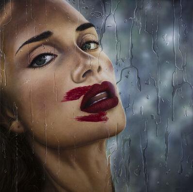 Gustavo Fernandes, 'Cherry Lips', 2018