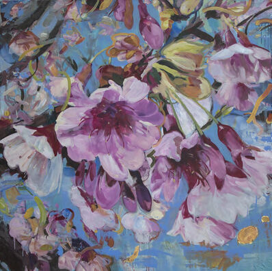 Carmelo Blandino, 'Blossom III', 2017