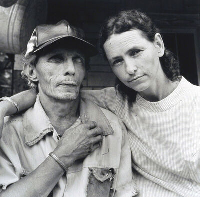 Rosalind Solomon, 'Mountaineers, Pikesville, Tenn', 1984/1995