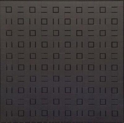 Luis Tomasello, 'Atmosphere Chromoplastique no 579', 1985