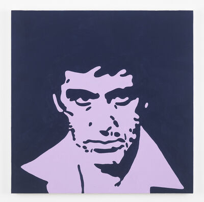 Merlin Carpenter, 'Scarface', 2014