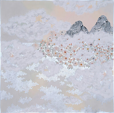 Crystal Liu, 'the fog, ''embrace''', 2019